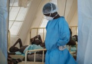 Au Mozambique, l'épidémie de choléra continue