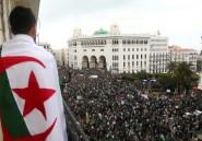 Bouteflika parti, les Algériens veulent rester mobilisés