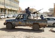 Mouvements de troupes et nouveau risque d'embrasement en Libye