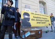 """Génocide au Rwanda: une association dénonce les """"complicités françaises"""""""