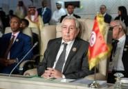 Algérie: réunion du Parlement mardi 08H00 GMT pour nommer le président par intérim