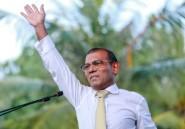 Législatives aux Maldives : l'ancien président fait un retour en force