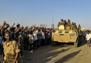 L'armée soudanaise déploie des troupes devant son QG