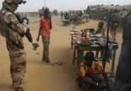 """Mali: 15 jihadistes présumés """"neutralisés"""" près de la frontière burkinabè (sources militaires)"""