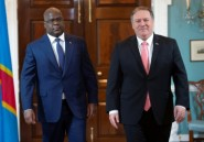 """RDC: les pro-Kabila qualifient d'""""attaques gratuites"""" des déclarations de Tshisekedi aux USA"""