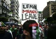 Algérie: le Parlement réuni pour tenter de trouver un remplaçant