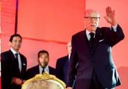 En Tunisie, ni 2e mandat ni succession en vue pour le président Essebsi
