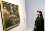 Le Maroc accueille une grande exposition de peintures impressionnistes