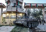 Les combats s'intensifient autour de Tripoli, avant une réunion