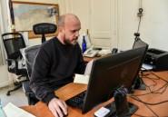 """Paris """"regrette"""" l'expulsion du directeur de l'AFP"""