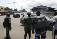 Gabon: suspension des cours après trois jours de manifestations lycéennes