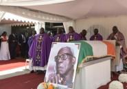 Côte d'Ivoire: dernier hommage