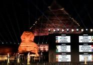 CAN-2019 : l'Egypte épargnée, retrouvailles