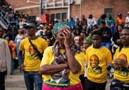 En Afrique du Sud, l'ANC