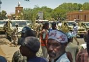 Soudan: les manifestants dénoncent une tentative de disperser leur sit-in