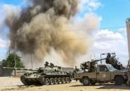 Libye: près de 150 morts depuis le début de l'offensive de Haftar, selon l'OMS