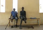 Nouveaux membres et nouvelle vie pour les amputés du Soudan du Sud
