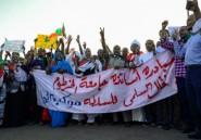 """Washington pourrait retirer le Soudan des pays """"terroristes"""" en cas de progrès"""