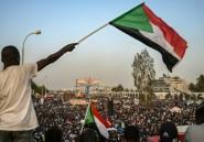 Soudan: les chefs de la contestation veulent créer une autorité civile
