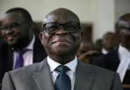 L'ex-président de la Cour suprême du Nigeria fait appel de sa condamnation