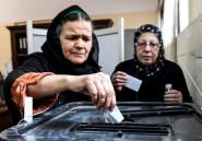 Les Egyptiens votent pour prolonger la présidence de Sissi