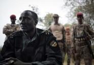 """Centrafrique: """"pas de rôle officiel"""" pour un chef de guerre"""