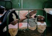 Début au Malawi du premier test