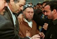 Abassi Madani, chef de file charismatique de l'islam politique en Algérie