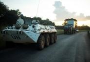 Centrafrique: un groupe armé attaque un village dans l'ouest