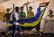 Au Soudan, la destitution de Béchir libère la créativité des graffeurs