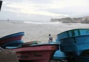 Le Mozambique sous la menace d'un nouveau cyclone