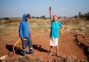 """Dans l'Afrique du Sud démocratique, la communauté  """"coloured"""" nostalgique de l'apartheid"""