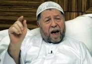 Abassi Madani, chef historique du FIS, enterré samedi en Algérie