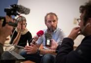 """Mali: """"ma mère est sacrifiée car on ne veut pas discuter"""", accuse le fils de l'otage Sophie Pétronin"""