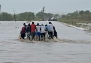 Mozambique: le bilan du cyclone Kenneth monte