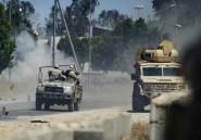 Libye: combats sur le plus important champ pétrolier