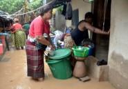 Mozambique: difficile livraison d'aide aux sinistrés du cyclone Kenneth