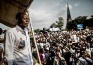Brazzaville: durcissement des conditions de détention du général Mokoko