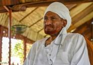 """Soudan: """"ne provoquons pas"""" les militaires, avertit le chef de l'opposition"""