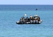 Une centaine de migrants interceptés en mer et ramenés en Libye