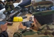 La guerre sur téléphone comme au front: PUBG fait fureur en Libye