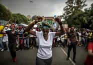 Afrique du Sud: une ex-leader étudiante pour rajeunir la vieille garde de l'ANC au parlement