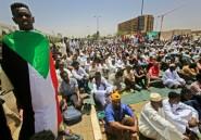 Des Soudanais déterminés