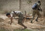 A l'entrée du ramadan, la Libye plus que jamais embourbée dans le chaos