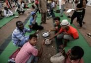 Un iftar hautement politique dans la capitale soudanaise