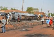 Niger: 60 morts dans l'explosion d'un camion-citerne