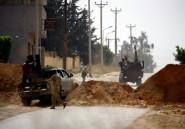 Libye: les pro-Haftar disent avoir abattu un avion de leurs rivaux
