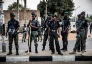 """Soyez """"gentils"""" avec la police nigériane, elle vous le rendra"""
