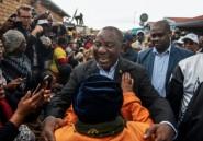 Afrique du Sud: la victoire aux législatives de l'ANC officialisée samedi