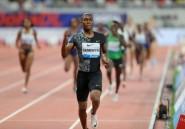 Athlétisme: l'Afrique du Sud fait appel du jugement controversé du TAS sur Caster Semenya